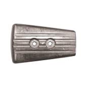 Aluminiums anode SX-A/DPS drev