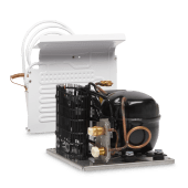 Dometic Kjøleaggregat CU55 og fordamper VD-01 80 l