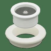 Dometic Vacuflush tanksaver toalett