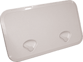 ABS-luke 355 x 600 mm uten lås
