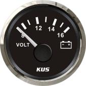 KUS voltmeter NMEA2000 Sort