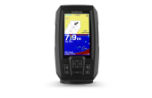 Garmin Striker Plus 4 m/svinger