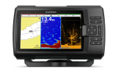 Garmin Striker Plus 7cv m/svinger