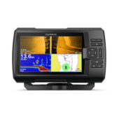 Garmin Striker Plus 7sv m/svinger