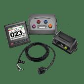 Garmin Reactor 40 Autopilot Mekanisk/retrofit/solenoid Pakke