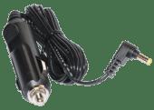 12V Kabel M/Sig.Plugg For Håndholdt