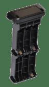 Batterikasse For AAA Batterier Til Hx750E Vhf
