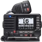 Standard Horizon GX6000E VHF m/AIS mottaker