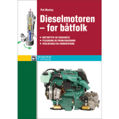 Dieselmotoren - for båtfolk