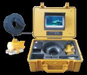 Undervannskamera sett 20m