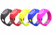 MOB+ xBand armbånd