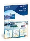 Båtsportkart 01-Oslo-Slagentangen