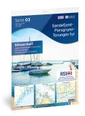 Båtsportkart 03-Sandefj.-Porsgrunn-Torungen
