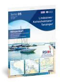 Båtsportkart 05-Lindesnes-Kolnesh.-Tananger