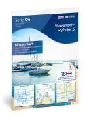 Båtsportkart 06-Stavanger-Ryfylke S