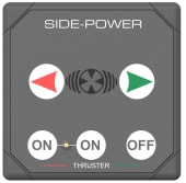 Sidepower Touchpanel
