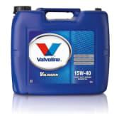 Valvoline Valmarine VDS-3 Motor Oil SAE 15W-40 20 liter