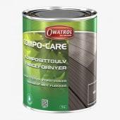 Owatrol Compo-Care Grå 1 liter