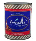 Epifanes blank klarlakk