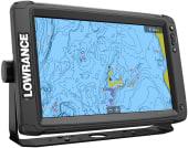 Lowrance Elite-12 Ti2 Kartplotter med Ekkolodd
