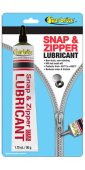 Star Brite Snap & Zipper Lub
