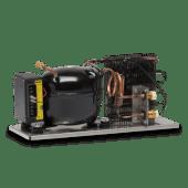 Dometic Coldmachine CU 54 Aggregat for Kjøleskap 130 liter