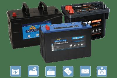 Kjøpshjelp Batterivelger