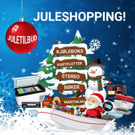 Juleshopping
