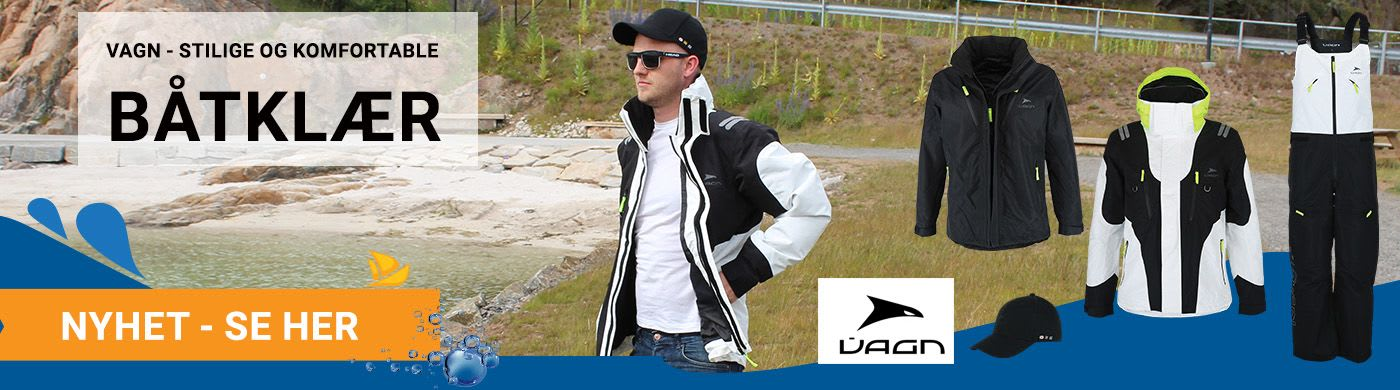 Vegglampe messing, stor Marineshop AS