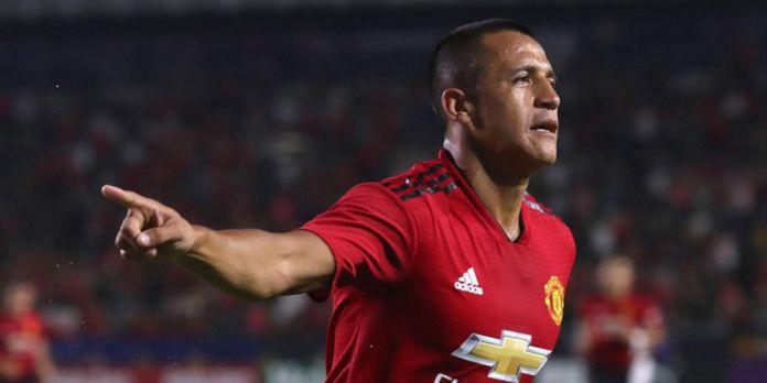 Sanchez Pindah Ke MU Karena Cinta, Bukan Soal Uang, Alasannya ...