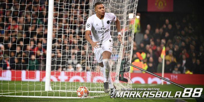 Tolak Tawaran Madrid, Ini Alasan Mbappe Tetap di PSG