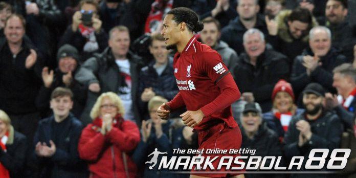 Keputusan Terbaik Liverpool Adalah Membeli Van Dijk !