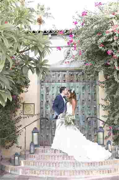 Royal Palms Weddings