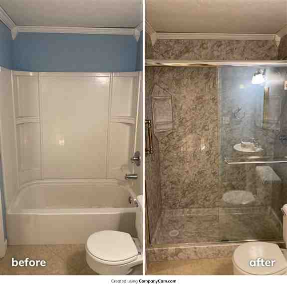Before and after tells it all!