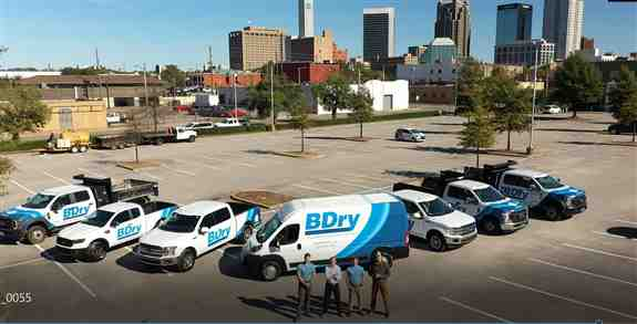 BDry fleet