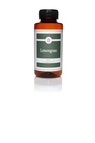 Lemongrass Fragrance