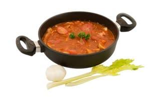 Casserole Pan