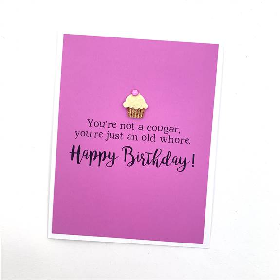 Stock up on birthday cards with our promotional code HOME21.