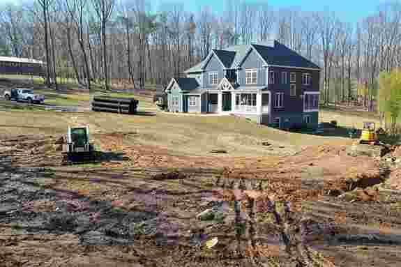DRAINAGE SOLUTIONS, GRADING & LAND CLEARING<br /><br />Managing stormwater to protect your property from flooding and foundation damage.<br /><br />STORMWATER MANAGEMENT · GRADING · FRENCH DRAINS · WATER RETENTION SYSTEMS<br /><br />Create more usable spa