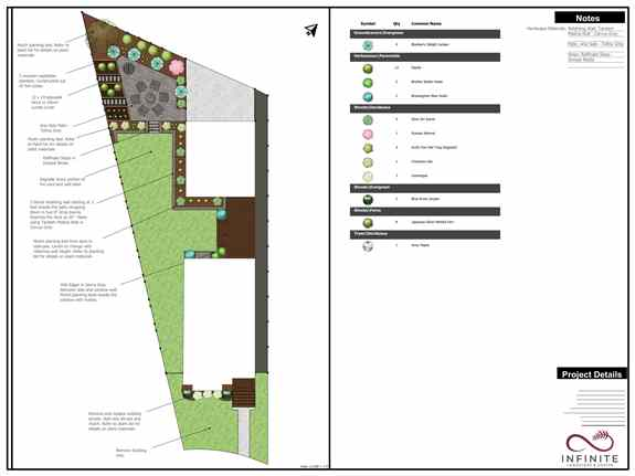 Residential Design, New Construction