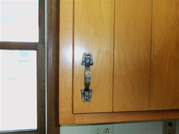 We can make your cabinets look years younger with out replacing them.