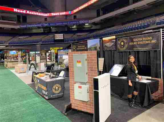 February 2020 Home and Garden Show