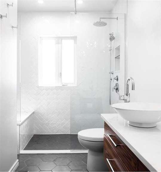 Ottawa General Contractors Bathroom renovation experts.