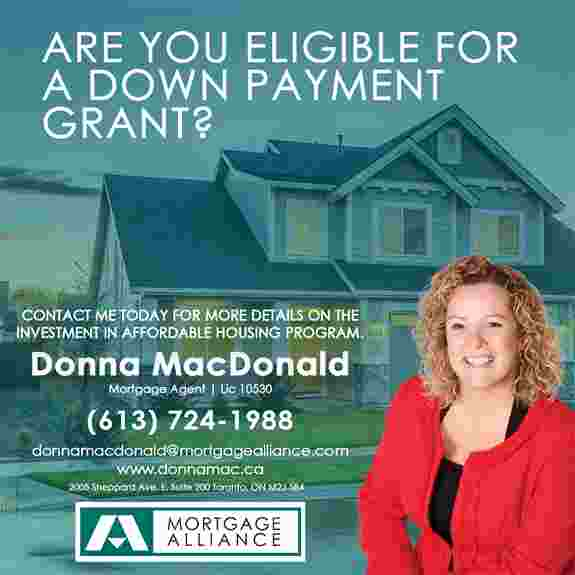 Send me an email and ask about the available sources for down payment and/or assistance with down payment.