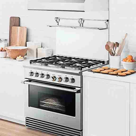 Fulgor Kitchen Suite<br />