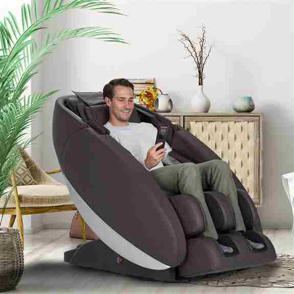 Supercharge Your Daily Ritual.<br />Featuring a striking design and best-in-class performance, the Human Touch® Novo XT2 massage chair provides a therapeutic massage that can be custom-tailored to fit your lifestyle so that you can be and feel your best.<