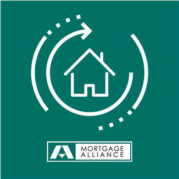 Renewing your mortgage?<br />Call me :)