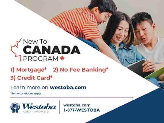 New to Canada Program