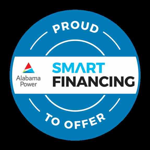 Alabama Power Smart Financing Partner