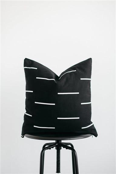 Bachelor pad pillows